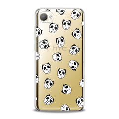 Lex Altern TPU Silicone HTC Case Cute Jason Theme