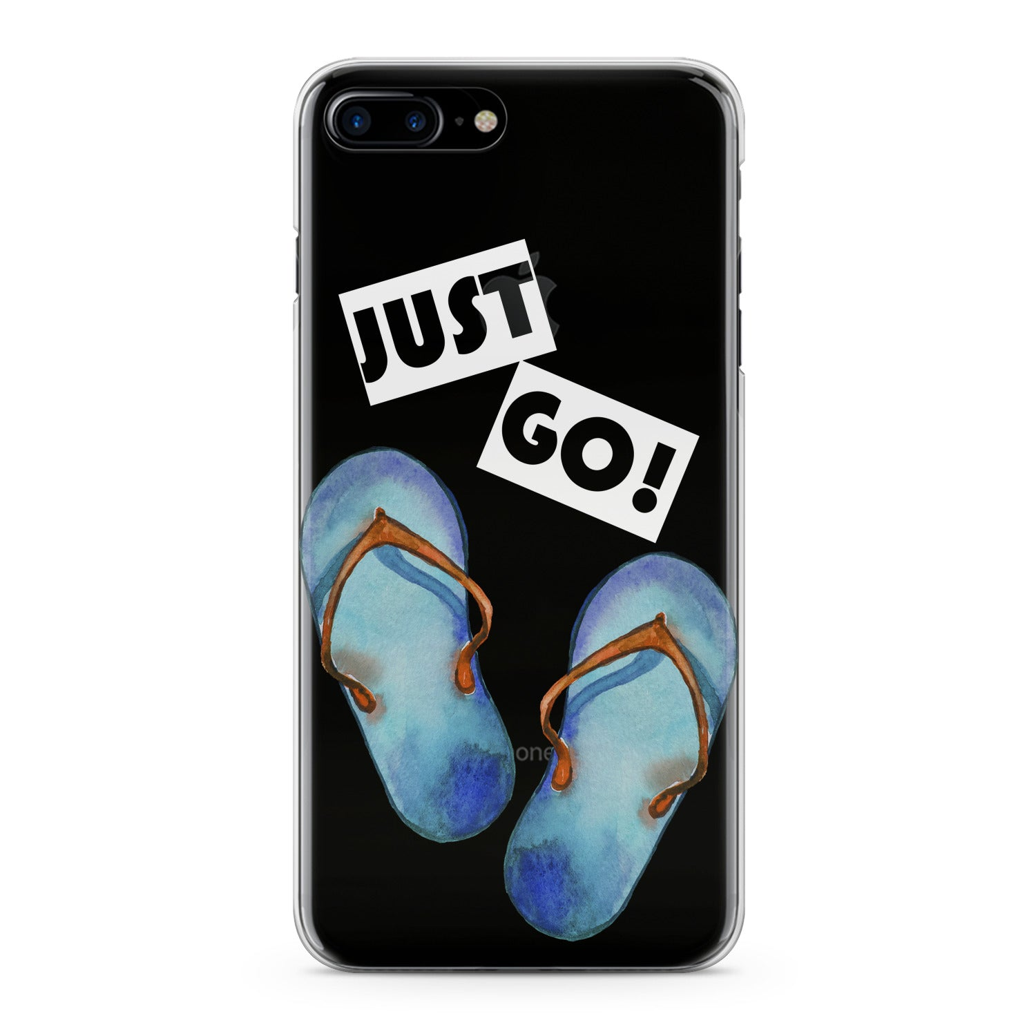 Lex Altern Quote Pattern Phone Case for your iPhone & Android phone.