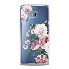 Lex Altern Tender Roses HTC Case