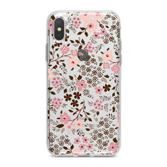 Lex Altern Tiny Flowers Phone Case for your iPhone & Android phone.