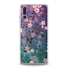 Lex Altern Tiny Flowers Huawei Honor Case