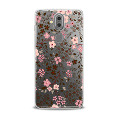 Lex Altern TPU Silicone Phone Case Tiny Flowers