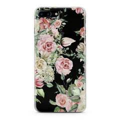 Lex Altern Roses Watercolor Phone Case for your iPhone & Android phone.