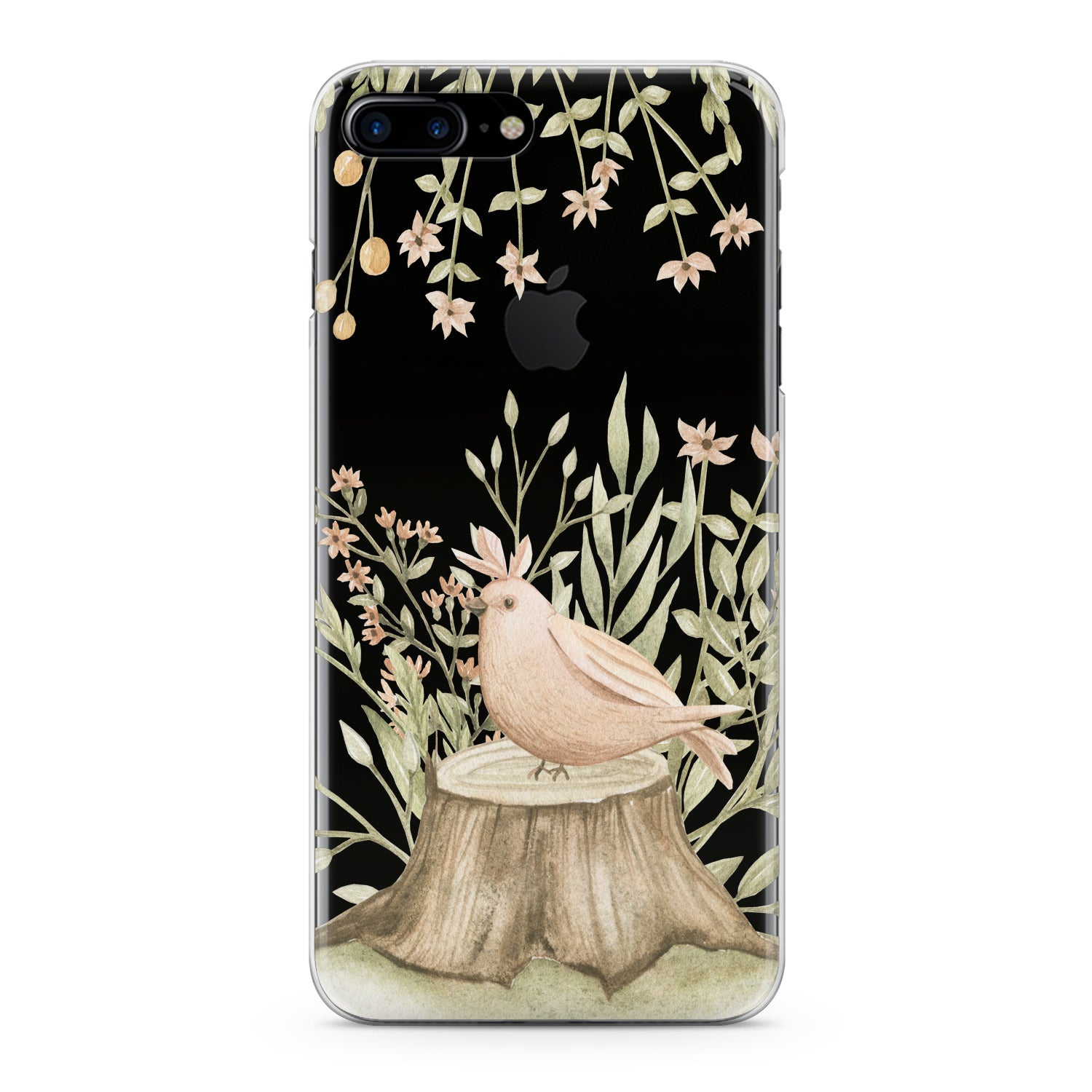 Lex Altern Tender Bird Phone Case for your iPhone & Android phone.