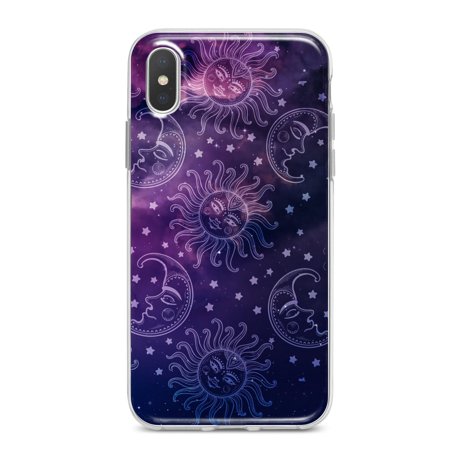 Lex Altern Celestial Beauty Phone Case for your iPhone & Android phone.