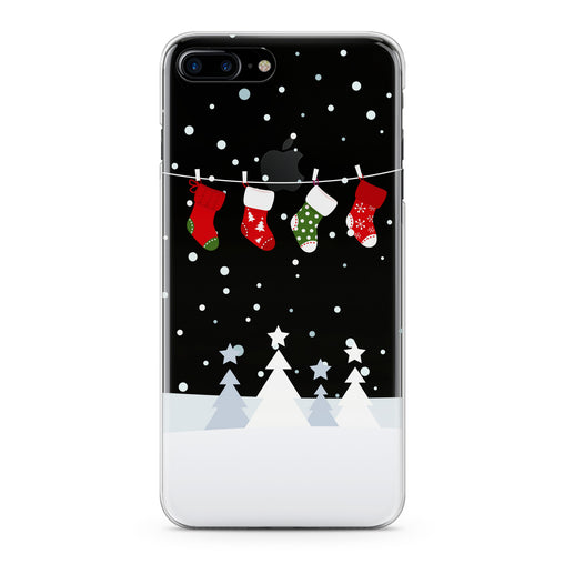 Lex Altern Happy Xmas Theme Phone Case for your iPhone & Android phone.