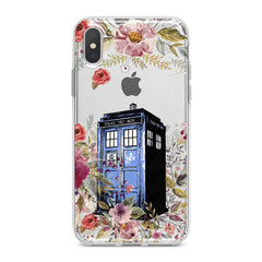 Lex Altern Police Box Phone Case for your iPhone & Android phone.