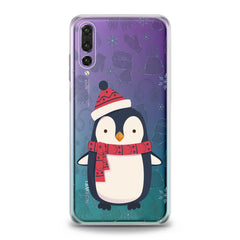 Lex Altern Cute Penguin Huawei Honor Case