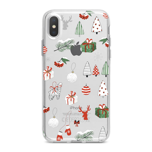 Lex Altern New Year Theme Phone Case for your iPhone & Android phone.