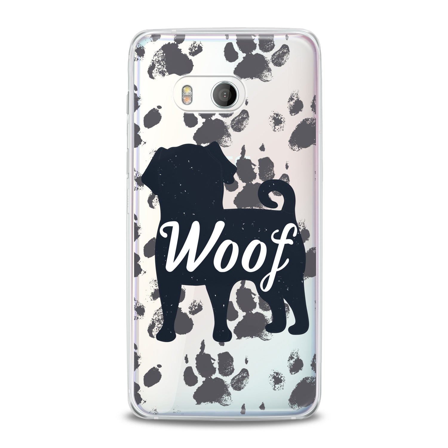 Lex Altern Cute Puppy HTC Case