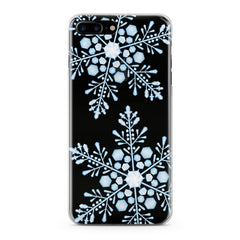 Lex Altern Amazing Snowflake Phone Case for your iPhone & Android phone.