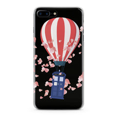 Lex Altern Doctor Who Phone Case for your iPhone & Android phone.