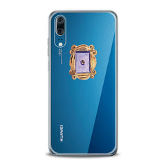 Lex Altern TPU Silicone Huawei Honor Case Friends Theme