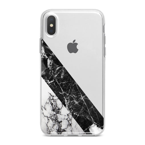Lex Altern Corner Marble Phone Case for your iPhone & Android phone.