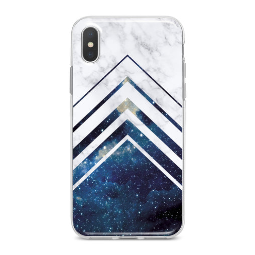 Lex Altern Galaxy Geometric Phone Case for your iPhone & Android phone.