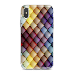 Lex Altern Geometric 3d Print Phone Case for your iPhone & Android phone.