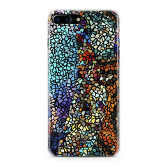 Lex Altern Colorful Mosaic Phone Case for your iPhone & Android phone.
