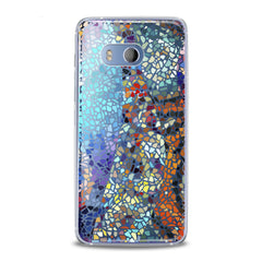 Lex Altern Colorful Mosaic HTC Case