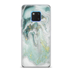 Lex Altern TPU Silicone Huawei Honor Case Oil Paint