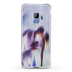 Lex Altern TPU Silicone Phone Case Gouache Abstraction