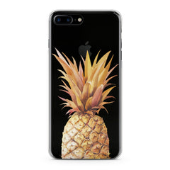 Lex Altern Pineapple Print Phone Case for your iPhone & Android phone.