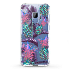 Lex Altern TPU Silicone Phone Case Tropical Fruit