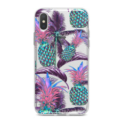 Lex Altern Tropical Fruit Phone Case for your iPhone & Android phone.