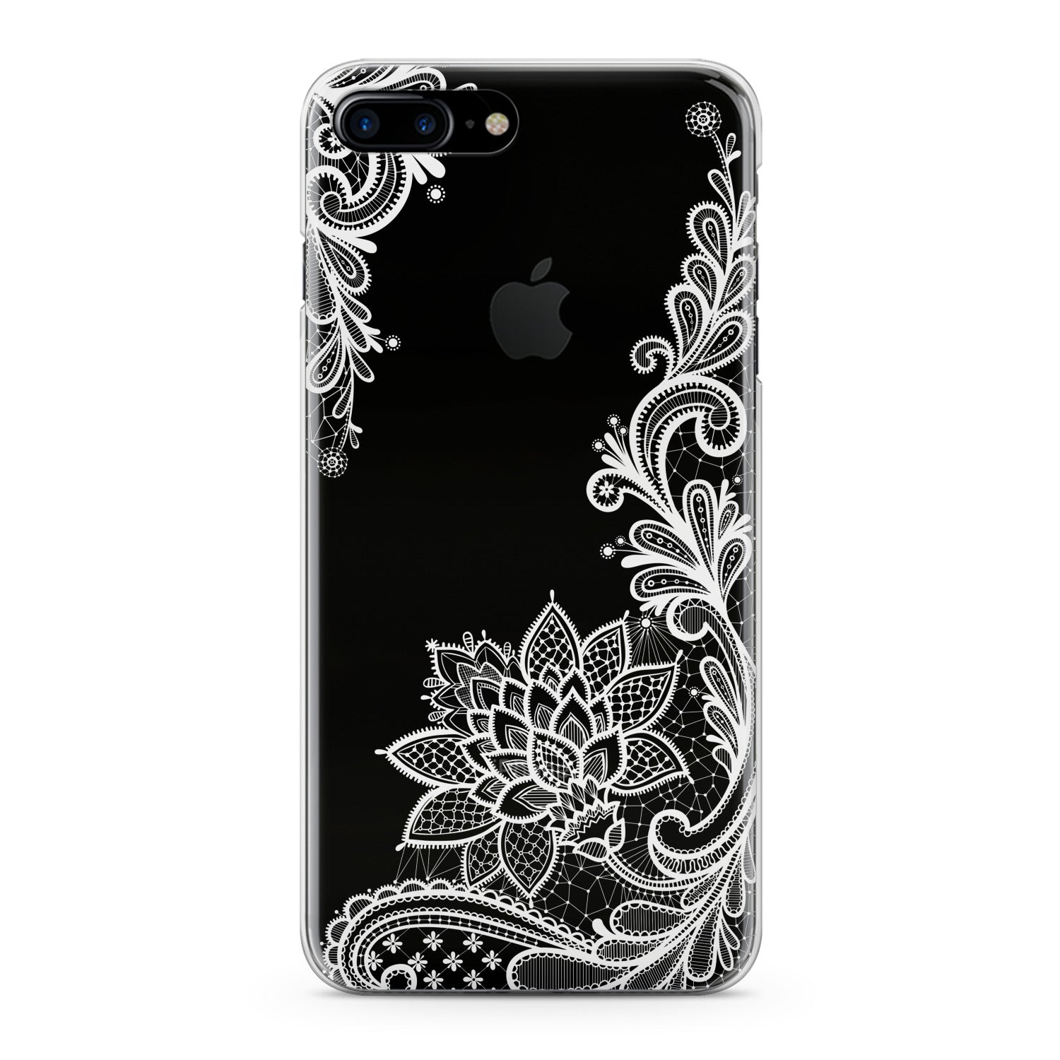 Lex Altern Arabic Pattern Phone Case for your iPhone & Android phone.