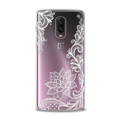 Lex Altern TPU Silicone Phone Case Arabic Pattern