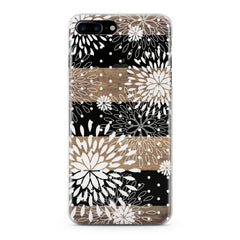 Lex Altern Bohemian Pattern Phone Case for your iPhone & Android phone.