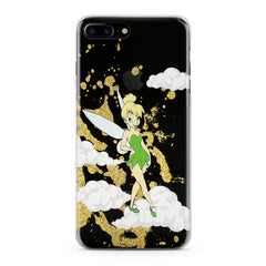 Lex Altern Cute Tinker Bell Phone Case for your iPhone & Android phone.