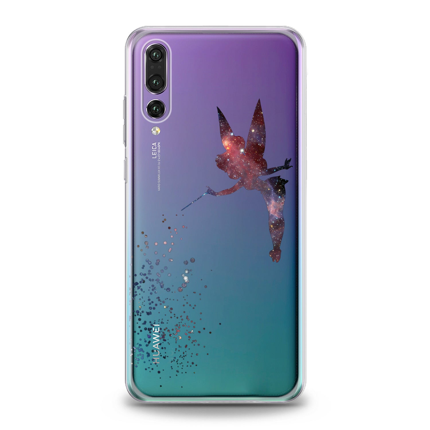 Lex Altern Magic Tinker Bell Huawei Honor Case