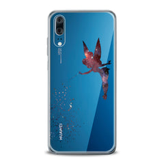Lex Altern TPU Silicone Huawei Honor Case Magic Tinker Bell
