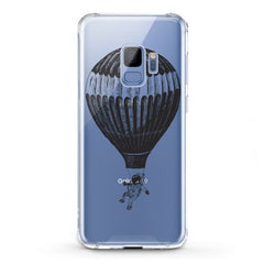 Lex Altern TPU Silicone Phone Case Air Balloon