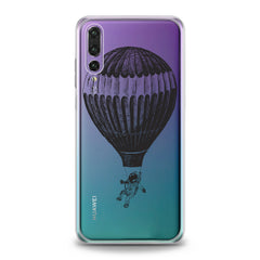 Lex Altern Air Balloon Huawei Honor Case