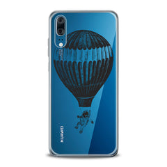 Lex Altern TPU Silicone Huawei Honor Case Air Balloon