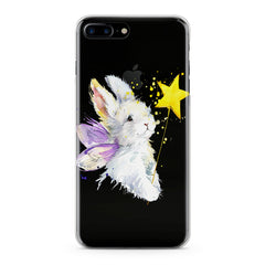 Lex Altern Cute Bunny Phone Case for your iPhone & Android phone.
