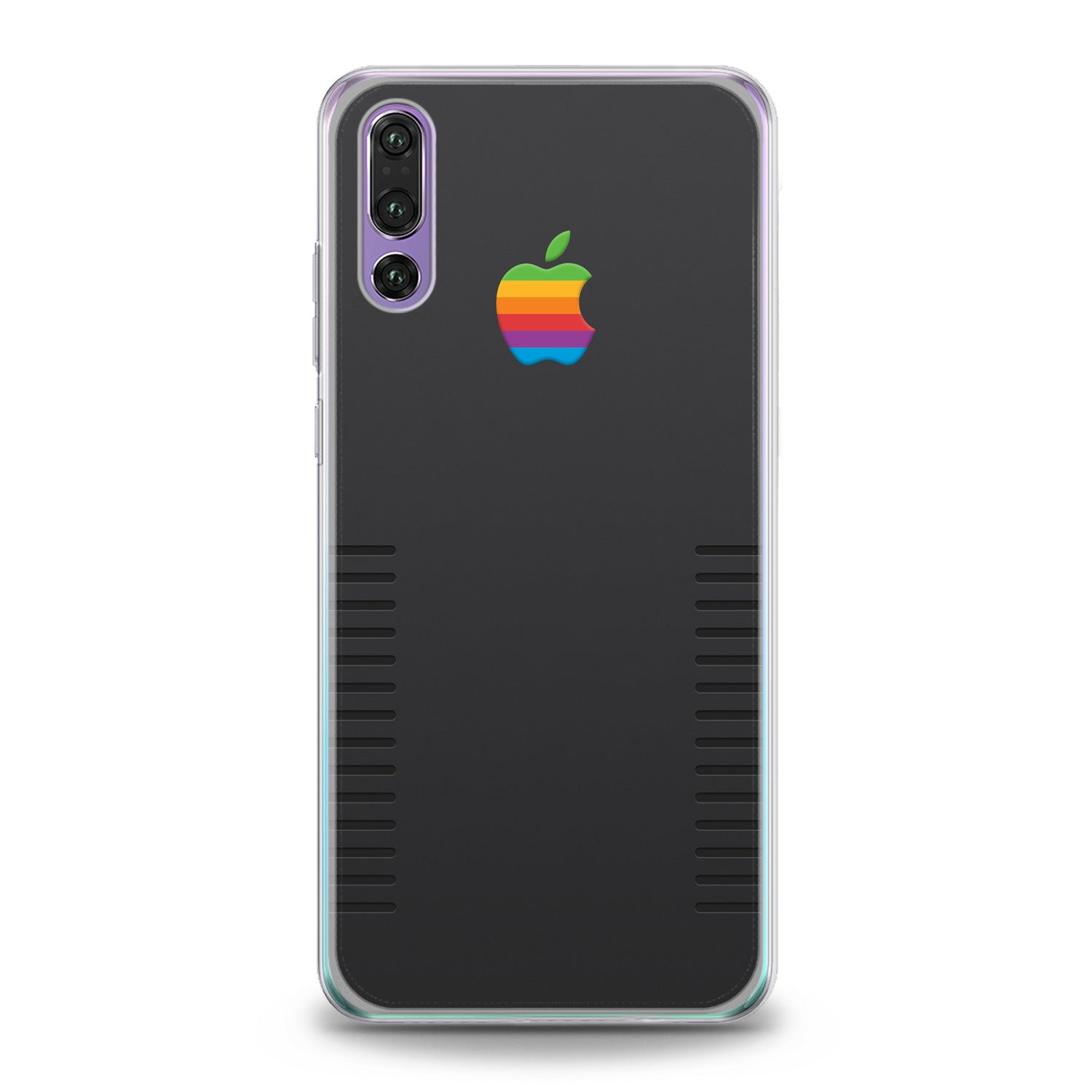 Lex Altern Rainbow Apple Huawei Honor Case
