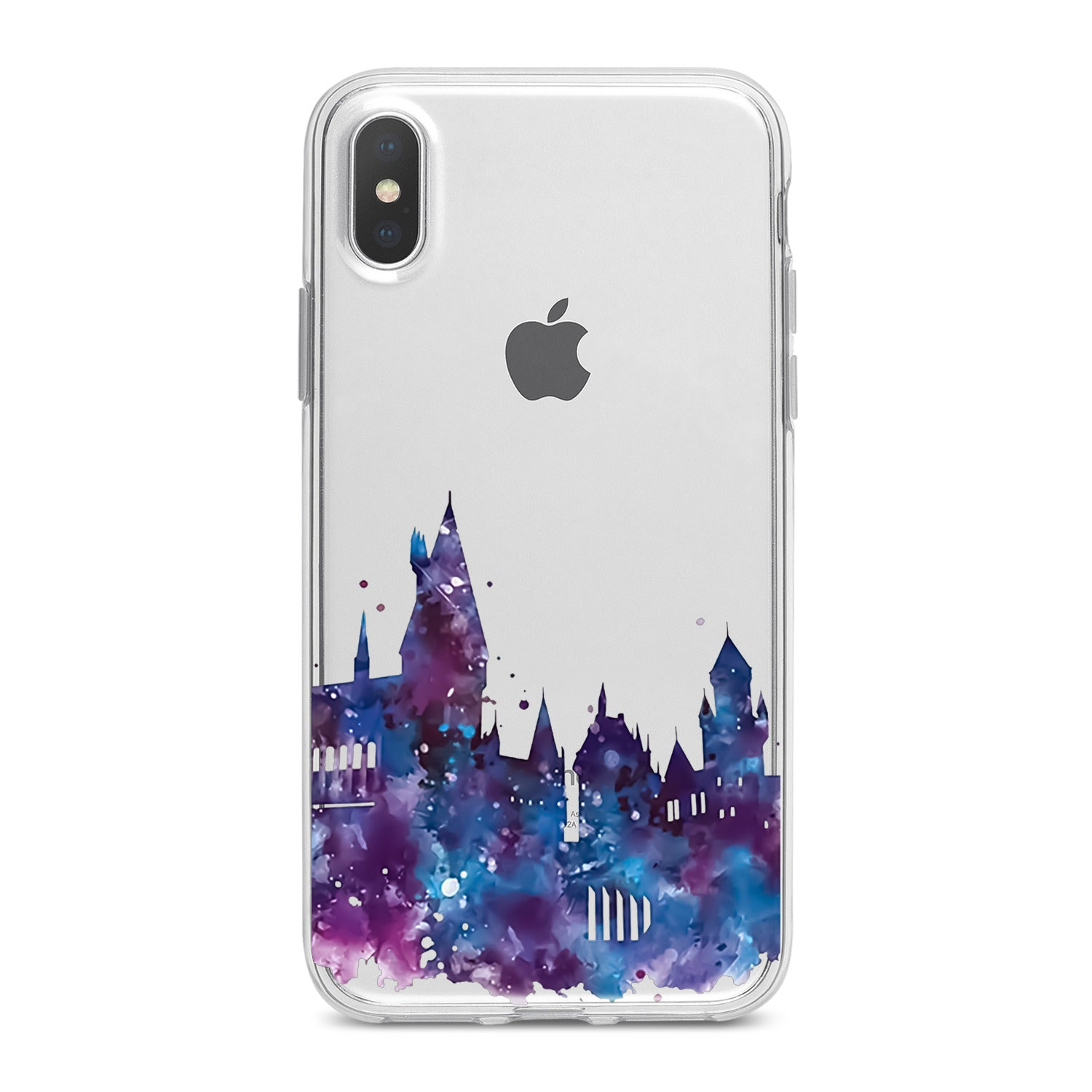 Lex Altern Magical Tower Phone Case for your iPhone & Android phone.