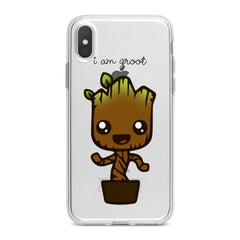 Lex Altern The Groot Phone Case for your iPhone & Android phone.