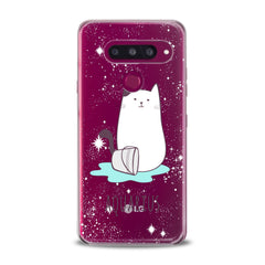 Lex Altern TPU Silicone Phone Case Aquarius