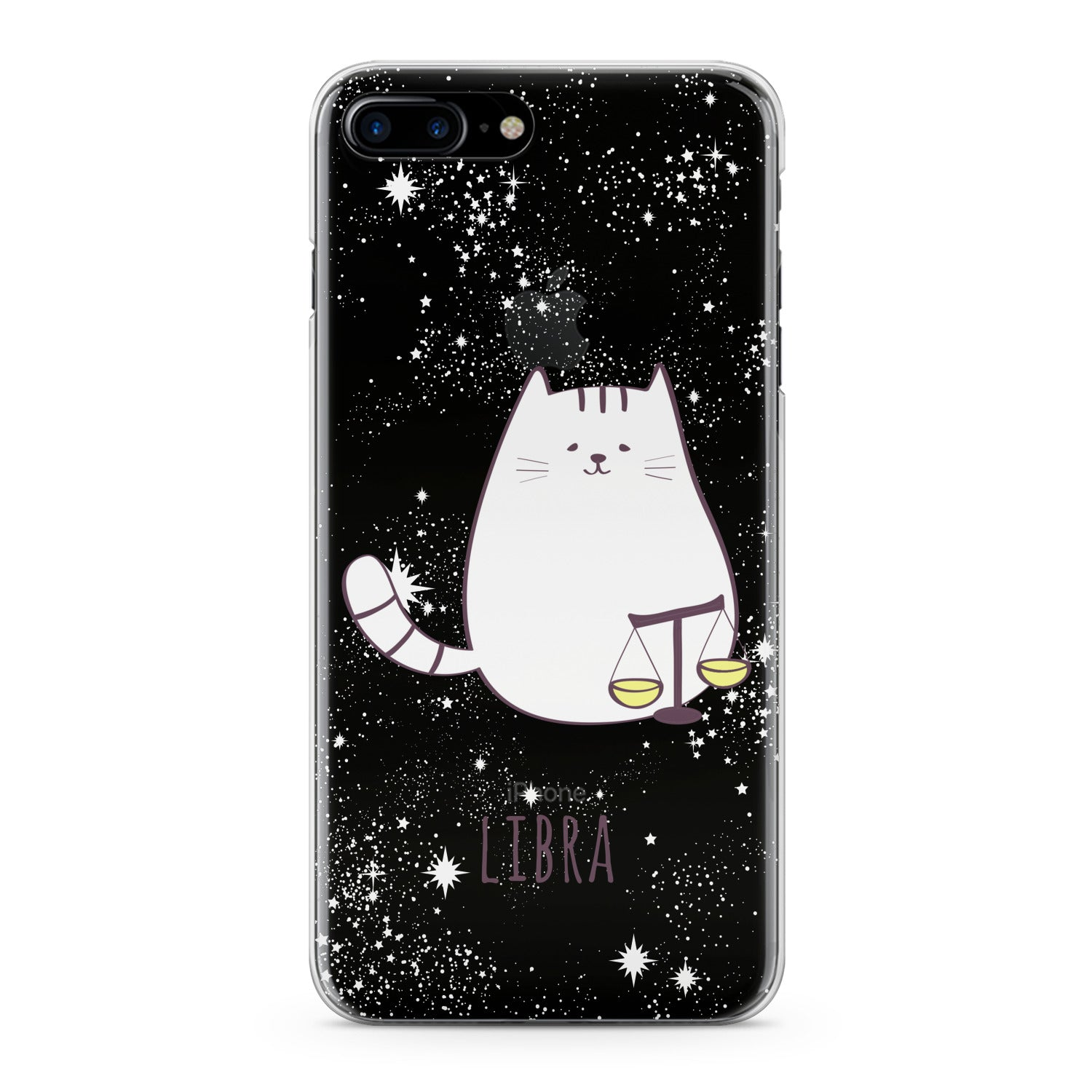 Lex Altern Libra Phone Case for your iPhone & Android phone.