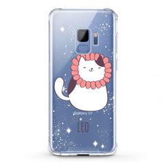 Lex Altern TPU Silicone Phone Case Leo
