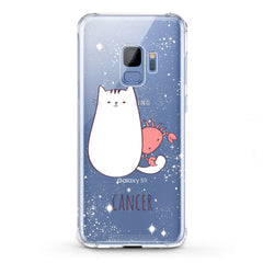 Lex Altern TPU Silicone Phone Case Cancer