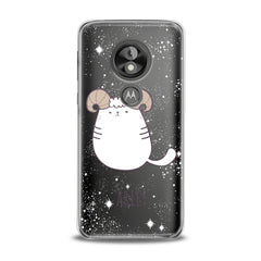 Lex Altern TPU Silicone Phone Case Aries