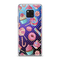 Lex Altern TPU Silicone Huawei Honor Case Sweets