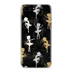 Lex Altern Cute Girl Dancer Phone Case for your iPhone & Android phone.
