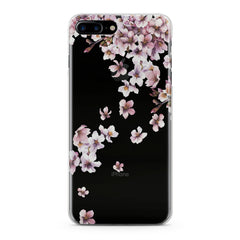 Lex Altern White Blossom Phone Case for your iPhone & Android phone.