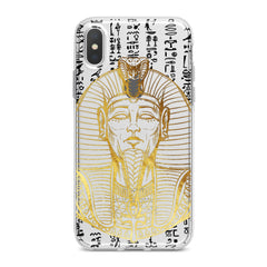 Lex Altern Tutankhamun Art Phone Case for your iPhone & Android phone.