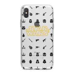 Lex Altern Star Wars Phone Case for your iPhone & Android phone.